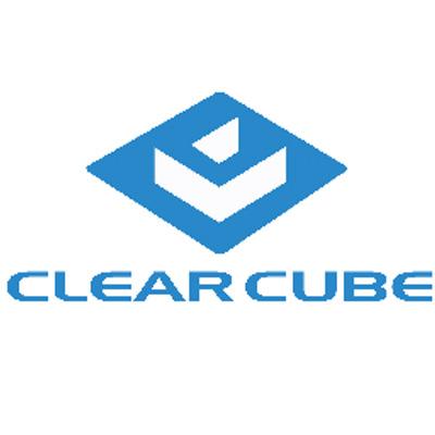 Clear Cube Logo
